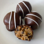 Peanut Butter Cookie Dough Truffles Recipe