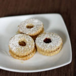 Tu B'Shevat Cookies Recipe