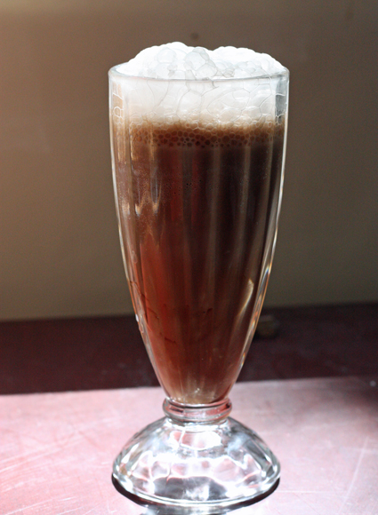 Post image for Classic Egg Cream