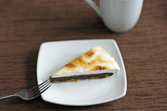 Post image for S'more Tart