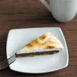 S'more Tart Recipe