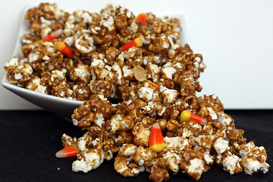 Post image for Caramel Corn