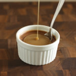 Chocolate Coconut Panna Cotta Recipe