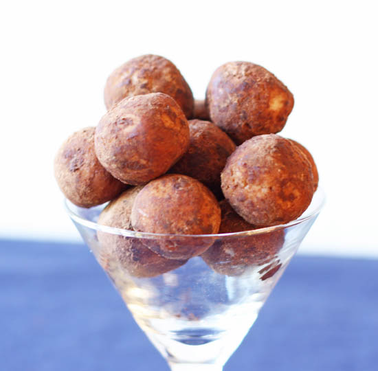 "Post image for Almond Joy ""Truffles"""