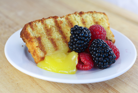 Post image for Grilled Desserts for the 4th of July