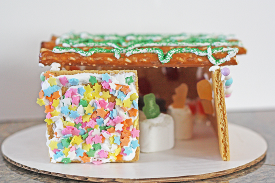 "Post image for ""Gingerbread"" Sukkot"