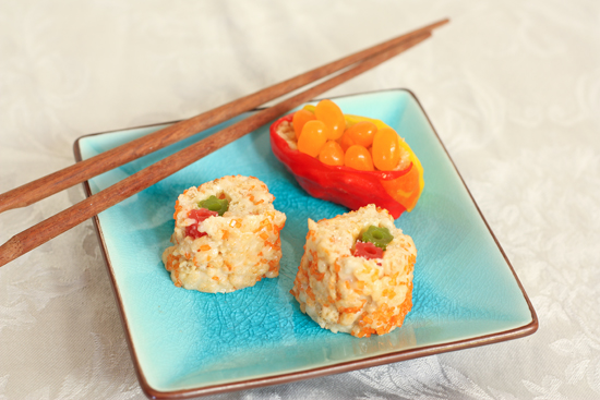 Post image for Candy Sushi