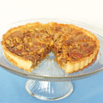 Honey Nut Tart Recipe