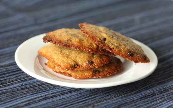 Post image for Coconut Chocolate Chip Cookies