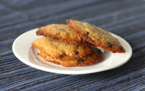 coconut chocolate chip cookies 550