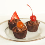Chocolate Ganache Cups Recipe
