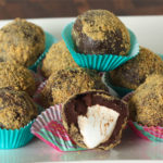S'more Truffles Recipe