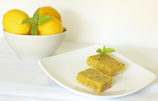 Post image for Limonana bars