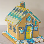 Win a Chanukkah Cookie House Decorating Kit Recipe
