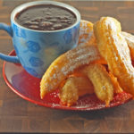 Churros con Chocolate Recipe