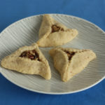 Pecan Pie Hamentashen Recipe