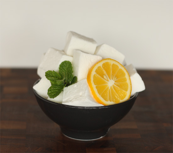 Post image for Limonana marshmallows
