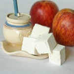apple and honey marshmallows 250