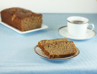 Gluten Free Honey Cake Couldn T Be Parve