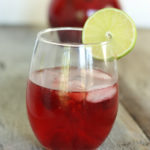 Raspberry Limeade Recipe