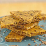 Cocoa Nib Brittle Recipe