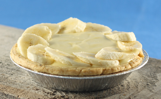 Post image for Banana Cream Pie