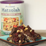 Cranberry Orange Matzolah Bark Recipe