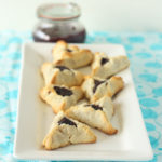 Grain-Free Hamentashen Recipe
