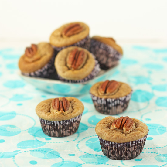 Post image for Maple Pecan Muffins