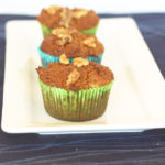 Grain-Free Morning Glory Muffins Recipe
