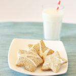 Lemon Poppy Seed Cookies Recipe