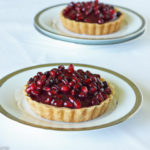 Pomegranate Tarts Recipe