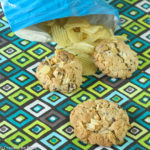 Potato Chip Chocolate Chip Cookies Recipe