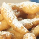 Quick and Easy Gluten-Free Funnel Cakes Recipe