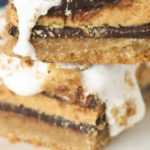 Peanut Butter S'more Bars Recipe
