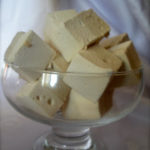 Apple and Honey Marshmallows: A Different Way to Usher in a Sweet New Year Recipe