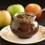 Brandy Brown Sugar Apple Butter Recipe