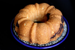 Heavenly Bakers: Chocolate Struesel Coffee Cake recipe