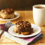 Sticky Bun French Toast Recipe