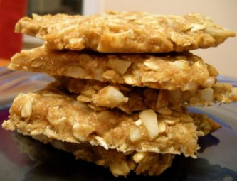 oatmeal-squares